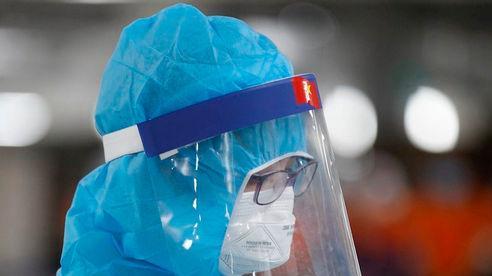 Bộ Y tế thông tin 154 ca tử vong do Covid-19 tại 10 tỉnh, thành