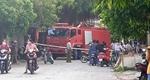 Hỏa hoạn cửa hàng tạp hóa, 2 vợ chồng tử vong