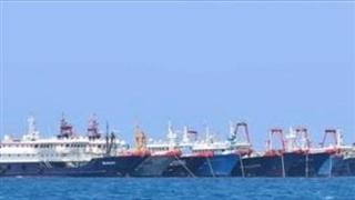 Philippines có cơ sở để cứng rắn với Trung Quốc ở Biển Đông