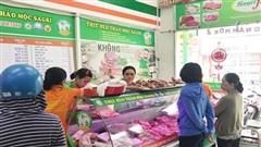 Sagrifood cam kết không tăng giá thịt heo trong suốt mùa dịch