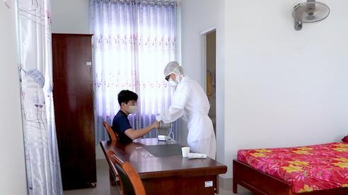 Xuất hiện lây nhiễm chéo trong các khu cách ly tập trung ở Bà Rịa – Vũng Tàu