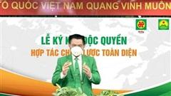 Bảo hiểm Bưu điện và Tập đoàn Mai Linh hợp tác độc quyền và toàn diện