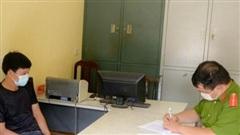 Quảng Ninh: Sốc với hành trình trốn chốt kiểm dịch để về quê của một thanh niên