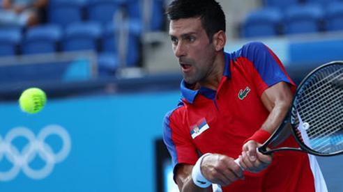 Djokovic khát khao HCV Olympic đầu tiên