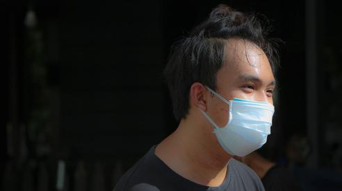 Tình nguyện viên đội nắng 'bảo vệ vùng xanh' ở Sài Gòn