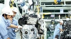 7 tháng đầu năm: Vốn FDI thực hiện tăng 3,8% so với cùng kỳ 2020