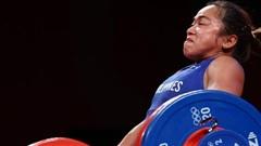 Nữ đô cử 30 tuổi giành huy chương vàng Olympic lịch sử cho Philippines