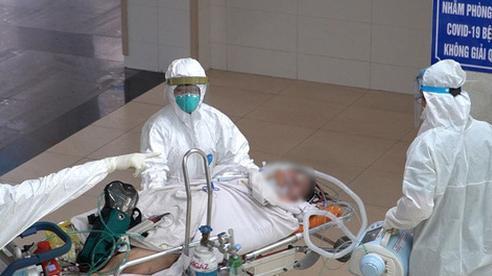 Bộ Y tế thông tin về 154 bệnh nhân COVID-19 tử vong