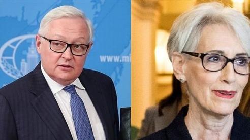 Nga- Mỹ tiếp tục đối thoại tại Geneva ngày 28/7