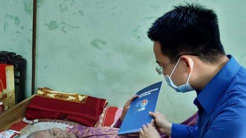 Tuổi trẻ Đà Nẵng chăm lo Mẹ Việt Nam Anh hùng