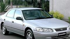 Loạt xe Toyota Camry cũ thanh lý giá rẻ vài chục triệu đồng
