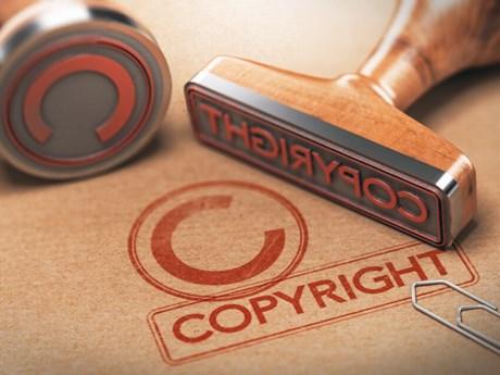 Ủy ban châu Âu cảnh báo 23 quốc gia về vấn đề bản quyền