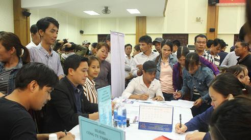 Đà Nẵng phấn đấu hạ tỷ lệ thất nghiệp xuống dưới 3% vào cuối năm 2025