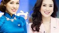 VTV Awards 2021 bất ngờ BTV Hoài Anh trở lại, BTV Mai Ngọc, diễn viên Phương Oanh 'mất tích'