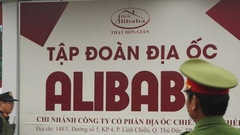 TP Hồ Chí Minh: Hoàn tất điều tra vụ án lừa đảo ở Địa ốc Alibaba