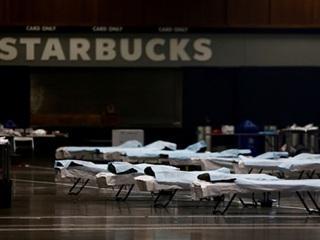Starbucks Corp quyết định sẽ rời khỏi liên doanh tại Hàn Quốc