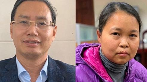 Nguyên giám đốc Sở KH-ĐT Hà Nội nhận 'quà biếu' rượu ngoại và 300 triệu đồng