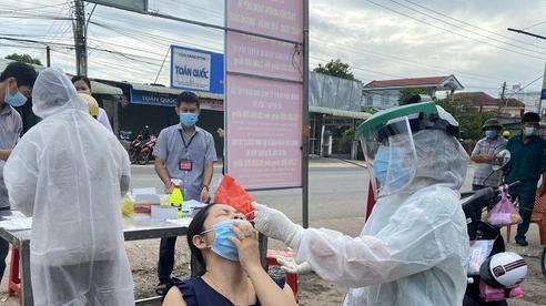 Sở Y tế tỉnh Tây Ninh đính chính thông tin về cơ sở khám chữa bệnh