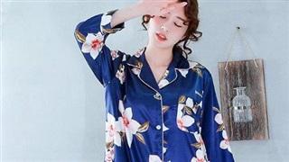 Những kiểu váy mặc nhà nghỉ dịch mát mẻ, thoải mái mà vẫn thời trang khiến nàng thích mê