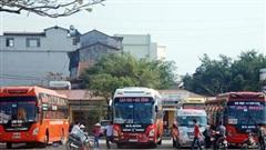 Từ 0 giờ ngày 27/7, Lào Cai dừng vận tải hành khách đi các tỉnh