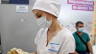 Nga thử nghiệm kết hợp vaccine Sputnik và AstraZeneca