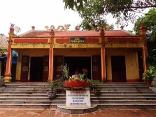 Khai quật khẩn cấp di chỉ Tuần Quán: Nhiều giá trị văn hóa tiền sử
