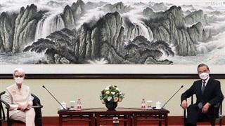 Trung Quốc cáo buộc Mỹ tạo ra 'kẻ thù tưởng tượng'
