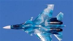 Nga điều thêm tiêm kích hạm tới Crimea