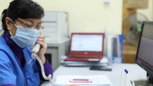 Hàng trăm y, bác sĩ sẵn sàng tư vấn y tế trực tuyến cho người bệnh