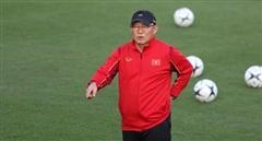 HLV Park Hang-seo trở lại Việt Nam chuẩn bị cho vòng loại thứ 3 World Cup