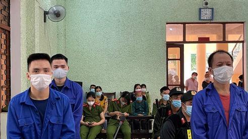 Nhiều bị cáo vùng cao lĩnh án vì tổ chức đưa người xuất cảnh trái phép
