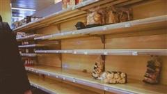 Những lý do khiến tình trạng thiếu lương thực vẫn xảy ra trên toàn cầu?