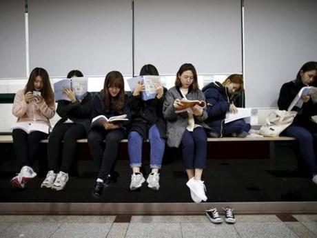 Hàn quốc khuyến nghị sinh viên quốc tế nhập cảnh Hàn Quốc sau tháng 10