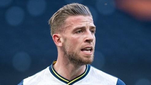CLB Tottenham chia tay trụ cột Toby Alderweireld
