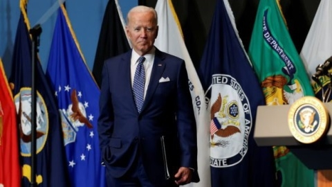Ông Biden: Tấn công mạng có thể dẫn đến 'nổ súng thật'