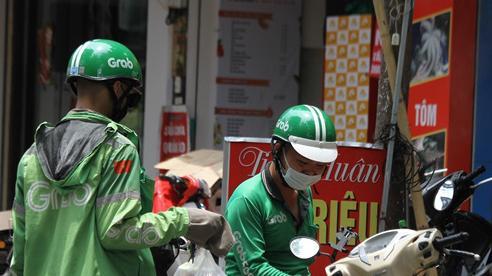 Hà Nội yêu cầu tất cả các đơn vị gọi xe công nghệ trên địa bàn phải dừng ngay việc cung cấp dịch vụ