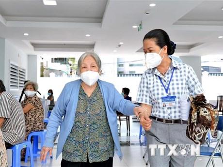 TP.HCM: Xử lý hơn 85% thông tin người dân phản ánh liên quan đến dịch