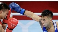 Nguyễn Văn Đương khép lại hành trình lần đầu tham dự Olympic Tokyo