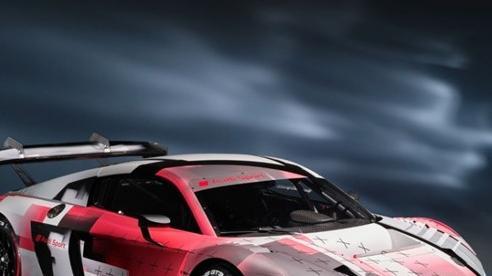 Audi R8 LMS GT3 Evo II 2022 có giá bán lên tới hơn nửa triệu USD