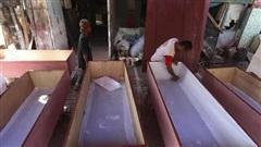 Số ca tử vong do Covid-19 tại Indonesia lần đầu vượt 2.000