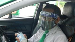 200 xe taxi Mai Linh ở Hà Nội được vận chuyển người dân trong các trường hợp cấp thiết