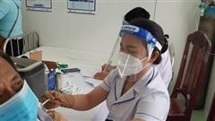 Phú Yên có 52 bệnh nhân Covid-19 khỏi bệnh, đã tiêm 18.249 liều vắc xin