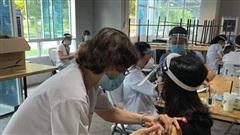 Đề xuất tiêm chủng vaccine Covid-19 cho khối doanh nghiệp tư nhân TP.HCM