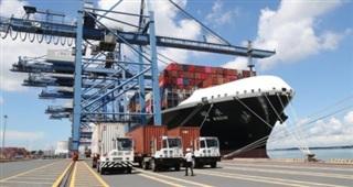 Kim ngạch xuất nhập khẩu hàng hóa 7 tháng vượt 373 tỷ USD