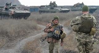 Cuộc chiến pháp lý Nga-Ukraine tại Tòa án Nhân quyền châu Âu