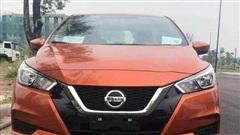 Nissan Almera 2021 bất ngờ xuất hiện tại Việt Nam