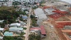Bộ Công an đề nghị cung cấp hồ sơ loạt dự án bất động sản 'khủng' ở TP Phan Thiết