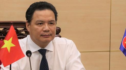 Thúc đẩy thực hiện các mục tiêu của Cộng đồng Văn hóa - Xã hội ASEAN 2025