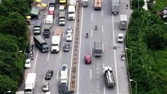 Bộ Công an: Website đăng ký xe luồng xanh có dấu hiệu bị xâm nhập trái phép