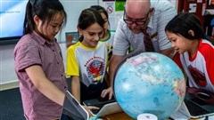 4 tiêu chí khi lựa chọn trường quốc tế cho con